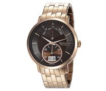 -Herren-Armbanduhr Swiss Made-PC107071S09