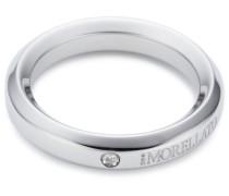 Herren-Ring Edesltahl DANDY SPL01019