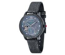 Damen-Armbanduhr Analog Mechanik ES-8029-09