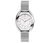 Time Damen-Armbanduhr SO-3323-MQ