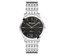 Salvatore Ferragamo Herren-Armbanduhr SFDE00518