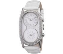 Damen-Armbanduhr Leder EL101192F10