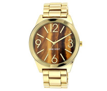 Damen -Armbanduhr- NW/1584BNGB