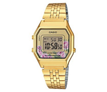 Collection Damen-Armbanduhr LA680WEGA-4CEF