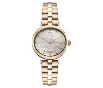 VV184LPKRS Damen-Armbanduhr