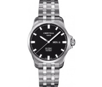 Armbanduhr XL Analog Automatik C014.407.11.051.00