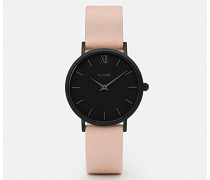 Unisex Erwachsene-Armbanduhr CL30027