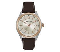 Herren-Armbanduhr NAD11527G