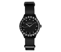Datum Norm Quarz Uhr mit PU Armband MG 001-3AA