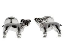 Bulldog Manschettenknöpfe