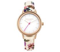 Damen-Armbanduhr DD049WP