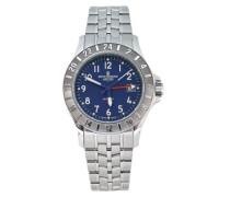 Herrenarmbanduhr Airspeed GMT 16091.2135