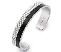 Herren-Armband Bold Leder Inlay 0.35.2546