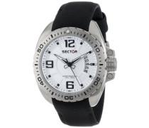 Armbanduhr XL 600 Analog Quarz Nylon R3251573003