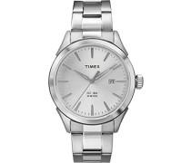 Herren-Armbanduhr Analog Quarz TW2P77200