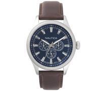 Herren-Armbanduhr NAPSTB001