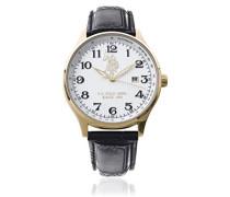 US Polo Association -Armbanduhr Analog USP4329YG_YG