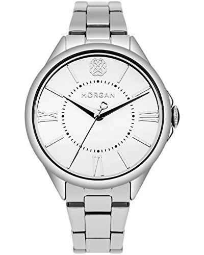 Damen -Armbanduhr- M1254SM