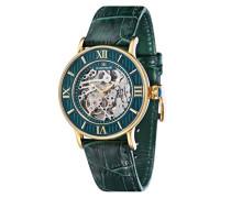 Herren-Armbanduhr ES-8038-06 Analog Automatik