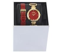 Damen-Armbanduhr VSPOL2317