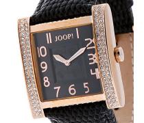 ! Armbanduhr XS Analog Quarz Edelstahl JP100592F03U