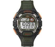 Armbanduhr Expédition Global Shock Digital Quarz T49972