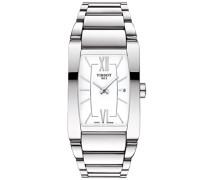 Mod. GENEROSI - Lady - White DIAL - Bracelet - Date - Swiss Made