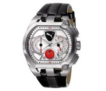 Puma Armbanduhr Analog Quarz Leder 289100082PU101431006