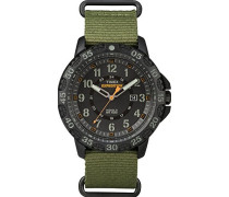 Herren-Armbanduhr Analog Quarz TW4B03600
