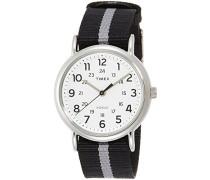 Herren Armbanduhr Analog Quarz Nylon TW2P72200