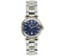 Unisex Erwachsene-Armbanduhr 14285/BT35