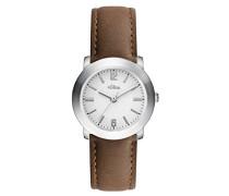 Time Damen-Armbanduhr SO-3390-LQ