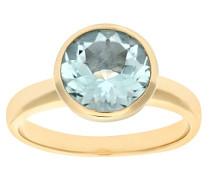 Ring 375 Gelbgold 9 K Amethyst PR07771Y AQ-J