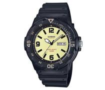 Collection Armbanduhr MRW-200H-5BVEF