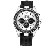 Cerruti Herren-Armbanduhr CRA083I214G