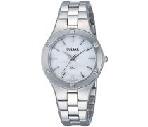 Damen-Armbanduhr Analog Quarz Edelstahl PH8043X1