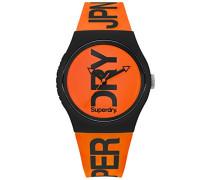 Herren-Armbanduhr SYG189OB