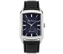 Herren-Armbanduhr Analog Quarz BS133