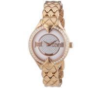 Armbanduhr XS Analog Quarz Edelstahl R7253590503