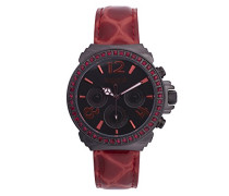 Italy - Damen -Armbanduhr OLA0633L/Z/BK/NR/RS