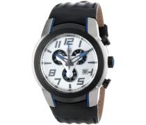 Herren-Uhren Chronograph BM701-112B