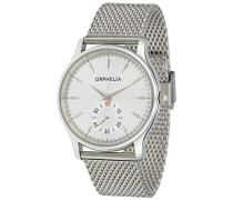 Armbanduhr Analog Quarz Edelstahl OR53771188