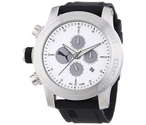 Puma Armbanduhr XL IMPULS Chronograph Quarz Resin PU103791003