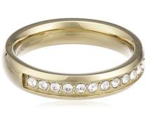 Ring Vergoldetes Metall Kristall Swarovski 336200