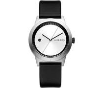 Damen Analog Quarz Uhr mit Leder Armband 150