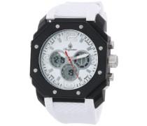 Armbanduhr Tokio Analog - Digital Quarz Silikon BM901-686