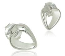 Damen - 925 Sterling-Silber Silber