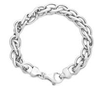 Damen-Armband 925 Sterling Silber 19cm