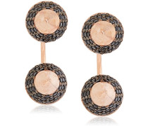 – Ohrringe – Bronze – Zirkonia - WSBZ00533.BR