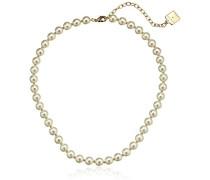 perfekt Pearl Perle, Kettenlänge 45,7 cm